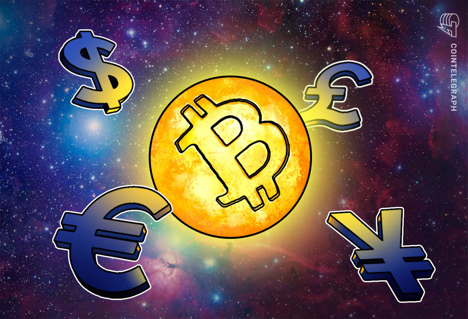 Crypto experts see Bitcoin replacing fiat money in 20 years